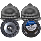 Replacement Front and Rear Speakers