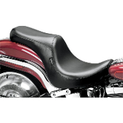 Full Length Silhouette 2-Up Seat for 00-07 FXSTD
