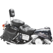 Wide Regal Touring Seat for 96-03 Dyna Glide