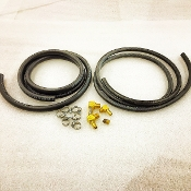 Oil Line & Fitting Kit