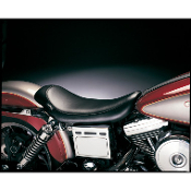 Silhouette Solo Seat for 96-03 FXDWG