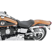 Tripper Solo Front Seat for 04-05 Dyna Glide