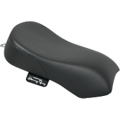 Smooth Pillion Pad for 06-14 Dyna Glide Buttcrack Solo Seats