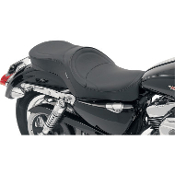 Low-Profile Touring Seats for 04-14 XL Models w/4.5 Gallon Tank
