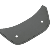 Leather Fender Chap