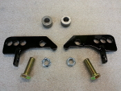Sportster Lowering Kit, Adjustable 1-3 inches 2005-2017