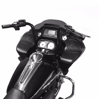 NEW! 2015-2017 Road Glide Standard Apes