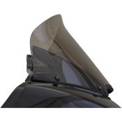 "10"" Windvest Windshields for 2015-16 FLTRX/FLTRXS/FLTRUSE Models"