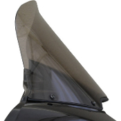 "14"" Windvest Windshields for 2015-16 FLTRX/FLTRXS/FLTRUSE Models"