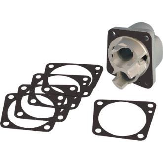 Front guide Foamet Expanded Rubber Replacement Gasket