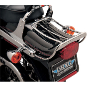 Bobtail Luggage Rack for 02-05 FXDWG