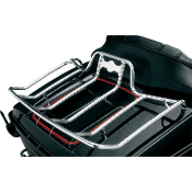Tour-Pak Luggage Rack for 84-15 FLT/FLHT/FLHTCUTG Models