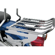 2-Up Detachable Luggage Racks