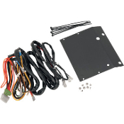 Road Glide 2-channel amp adapter kit