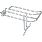 Fender Luggage Rack for 06-17 FLSTC