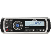 MS2013BT AM/FM/USB Waterproof Stereo with Bluetooth