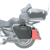 Saddlebag Liner- Use with Reda Gas Can