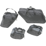 Saddlebag Packing Cube Liner Set for 12-15 FLD