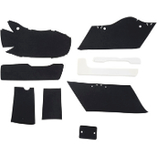 Saddlebag Lining Kit for 14-15 FLHT/FLHR/FLHX/FLTR