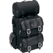 S3200DE Deluxe Sissy Bar Bag