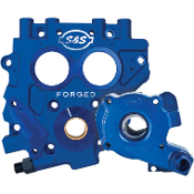 TC3 Oil Pump & Cam Support Plate Kit