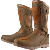 Men's Icon 1000 Prep Waterproof Boots- FREE SHIPPING!