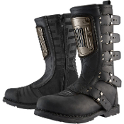 Men's Icon 1000 Elsinore HP Special Edition Boots- FREE SHIPPING