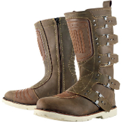 Men's Icon 1000 Elsinore Boots- FREE SHIPPING!