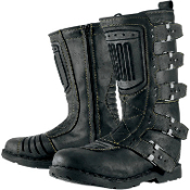 Women's Icon 1000 Elsinore Boots- FREE SHIPPING!