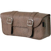 Double Down Brown Tool Pouch