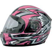 FX-90 Passion Silver/Pink