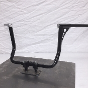 "16"" x 1 1/4"" HOLEY ROLLER BAGGER HANDLEBARS 2013 & Older"