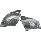 Inner Fairing Covers for 96-13 FLHT, 09-13 FLHTCUTG