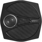 "5-1/4"" High Performance 2-Way Speakers for 98-13 FLHT/FLHX"