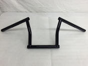 "NEW! 8"" Ape Hangers(wide bottom) NAKED BARS"
