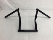 "NEW! 12"" Ape Hangers(narrow bottom) NAKED BARS"