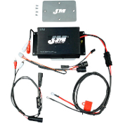 Performance Series 180W RMS 2-Channel AMP Kit