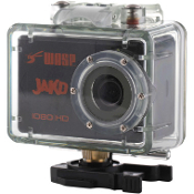9903 JAKD WASPcam Action Sports Camera