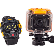 9902 Gideon WASPcam Action Sports Camera w/remote