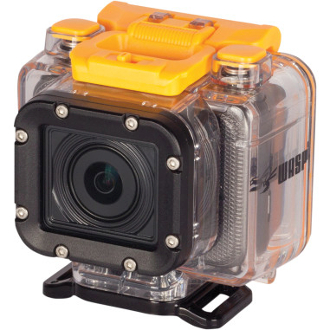 9904 Gideon WASPcam Action Sports Camera w/o remote
