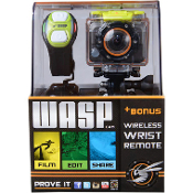 9900 WASPcam Action Sports Camera