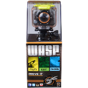9901 WASPcam Action Sports Camera