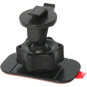 WASPcam Swivel T-tip adhesive mount