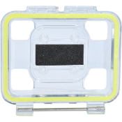 WASPcam Vented camera case back (not waterproof)