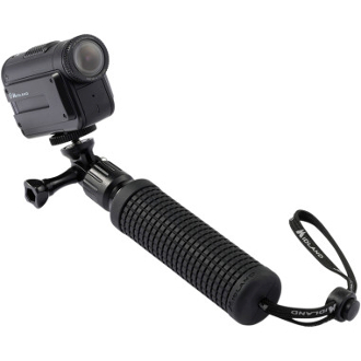 "7"" aluminum minipod for Midland XTC400VP HD Video Camera"