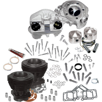 "80"" Top End Kit for 79-84 Big Twin"