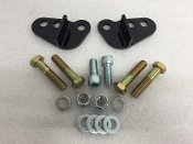 ADJUSTABLE Lowering kit for Harley Touring, 1993-2001