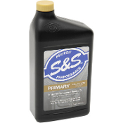 High-Performance Full-Synthetic Primary Oil