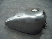 Gas Tanks & Fenders