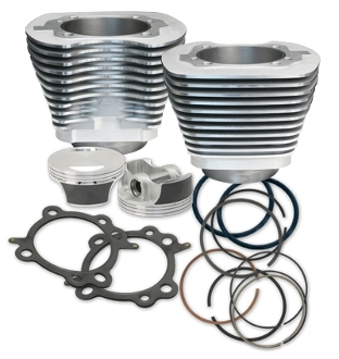 97'' Big Bore Kits for 1999–'06 Big Twins FREE SHIPPING!